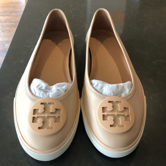 769b80e5a840 Tory Burch Skylar Ballet Sneaker 10